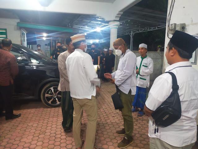 Kunjungan Mas Menteri PAREKRAF SANDIAGA UNO Ke Situbondo