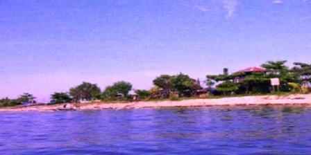 Pulau Gusung Tallang