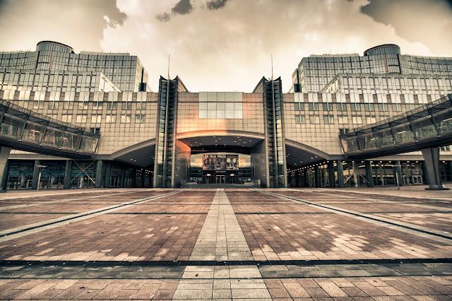 Parlamento europeo-Bruxelles