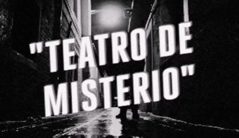 RELEMBRANDO: QUANDO O MISTÉRIO VINHA...DO RÁDIO!!!!