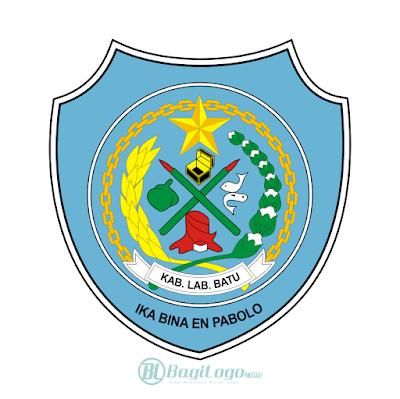 Kabupaten Labuhanbatu Logo Vector