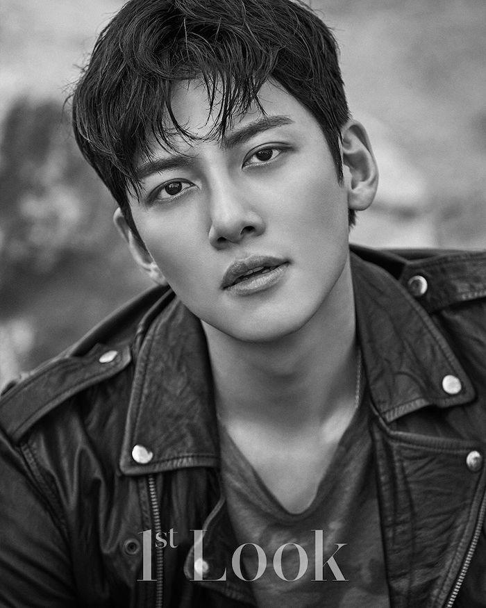 Ji Chang Wook, 지창욱, Ji Chang Wook 1st Look October 2019, Ji Chang Wook 2019