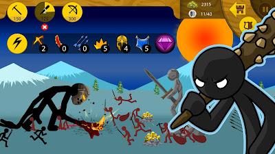 تحميل Stick War للاندرويد, لعبة Stick War مهكرة مدفوعة, تحميل APK Stick War, لعبة Stick War مهكرة جاهزة للاندرويد