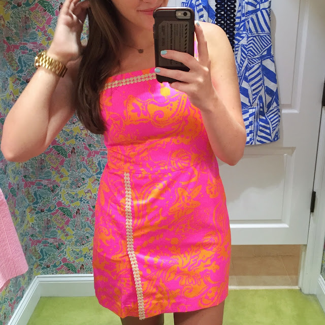 Krista Robertson, Covering the Bases, Travel Blog, NYC Blog, Preppy Blog, Style, Fashion Blog, Preppy Looks, Lilly Pulitzer, Lilly Pulitzer After Party Sale, Back to school clothes, Summer Essentials, Lilly Pulitzer Dresses, Lilly Sale