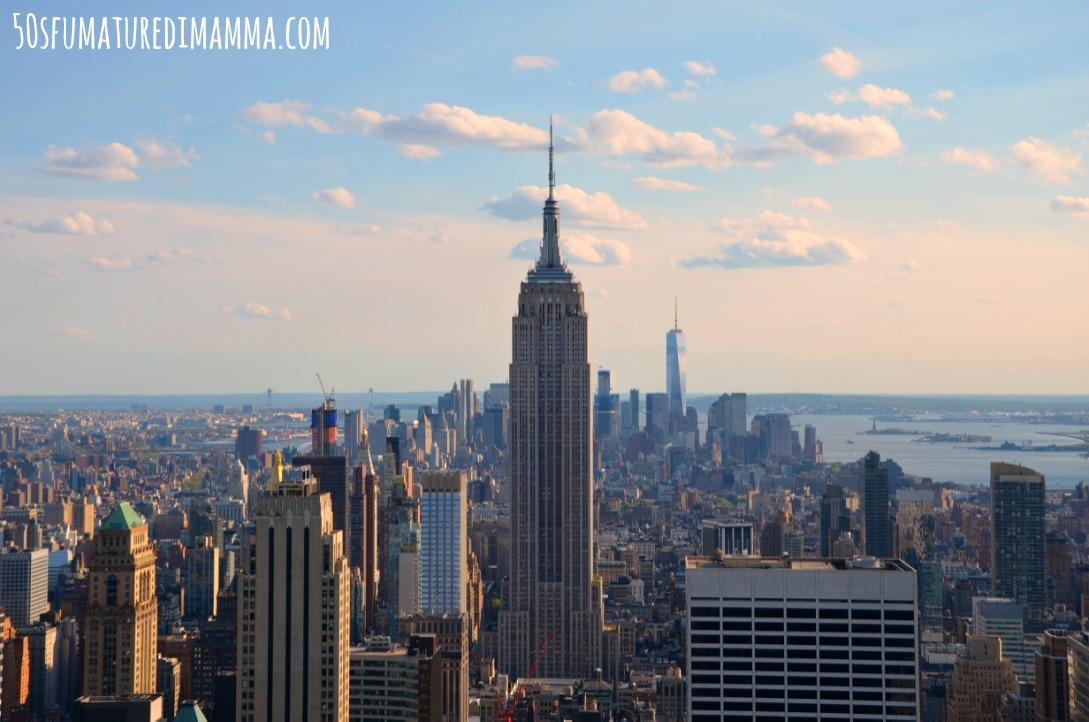 Viaggi godersi new york coi bambini 50 sfumature di mamma for Vacanza a manhattan