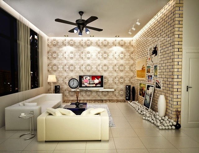 cool painting ideas for apartments