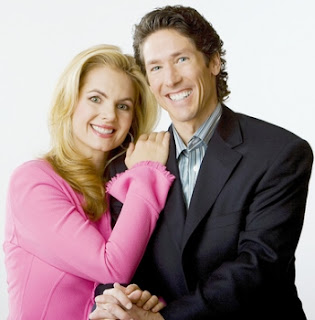 Joel and Victoria Osteen's daily October 24, 2017 devotional – Enter with This