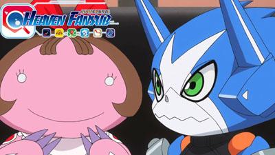 Digimon Universe - EP30