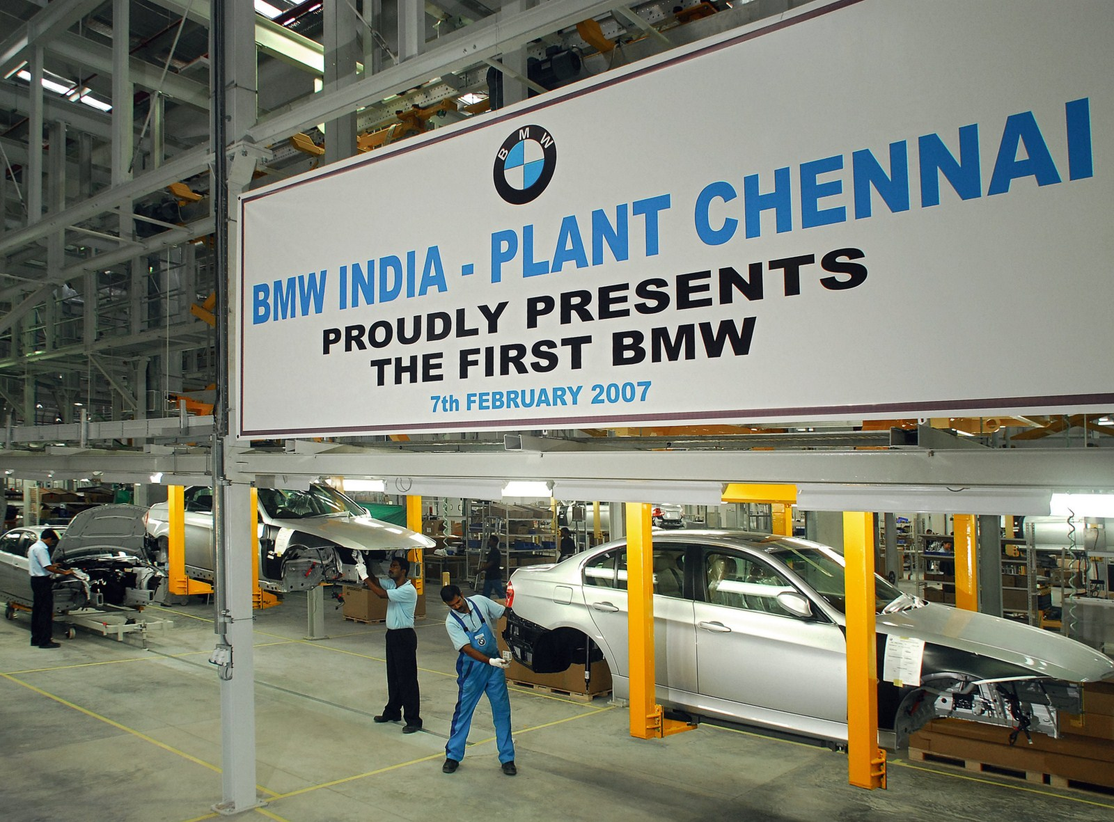 Bmw Immediate Recruitment For Freshers Experience On Feb To March 2017 Huge Vacancies Latest