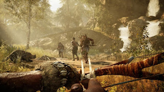 Far Cry Primal HD Texture Pack (Add Ons)