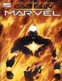 Captain Marvel (2002)