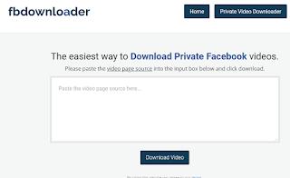 fbdownloader net