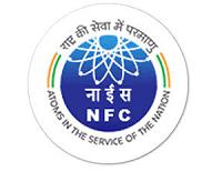 NFC Hyderabad Stipendiary Trainee, Upper Division Clerk