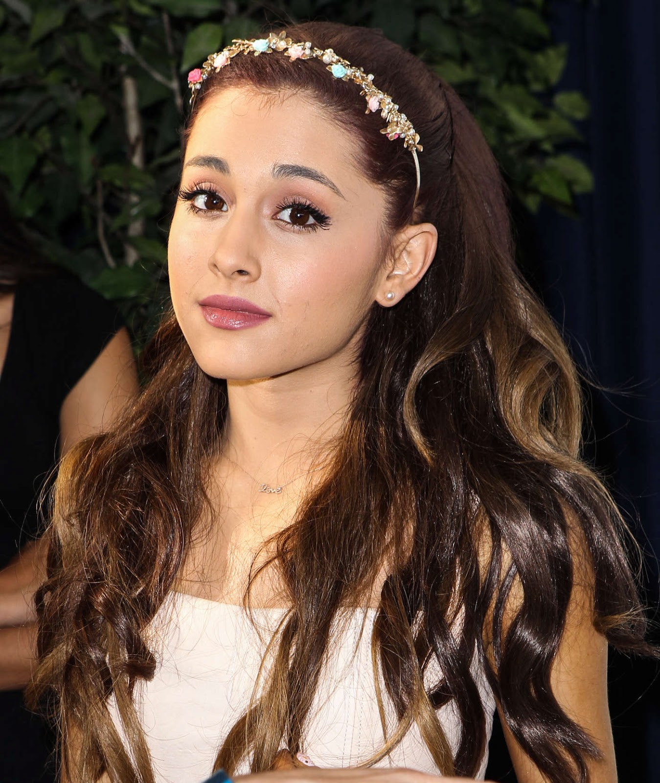 Ariana Grande Facts And New Pictures 2013