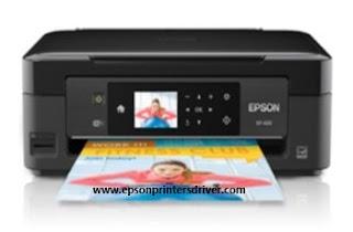 Epson XP-240 Driver Download