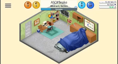 Game Dev Tycoon V1.6.3 APK +MOD[Free Cost] Download Now