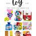 2020 Toy List