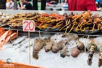 STREET FOOD in Malaysia www.WELTREISE.tv