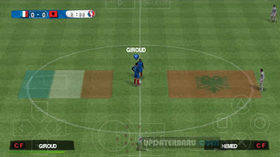 download game PES2016 Jogress Evolution ISO for PSP