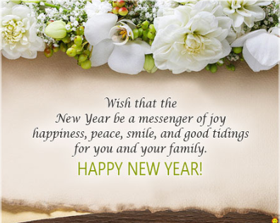 new year images messages