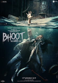 bhoot coming bollywood movie in february 2020