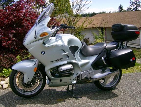 bmw motorrad manual resource bmw r1100rt r1100rs r850gs 2001 BMW R1200RT Review 1996 BMW R1100RT Review