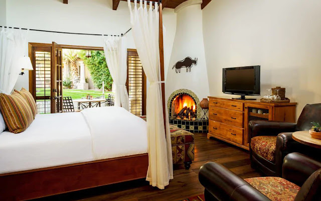 Discover the luxury boutique hideaway Hermosa Inn offering spacious guest rooms. A Historic Luxury Boutique HideawayIn Arizona's Paradise Valley.