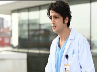 مسلسل الطبيب المعجزة الحلقة 46 مترجمة