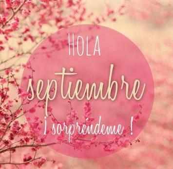 ♡♡❤️ Bienvenido Septiembre ❤️♡♡