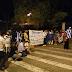 ΠΑΡΑΙΤΗΣΟΥ! Έφτασαν έξω από την πόρτα του Παυλόπουλου οι διαμαρτυρίες...