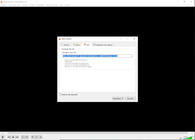 pegar-enlace-directamente-VLC