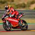 Moto3: Gabriel Rodrigo partirá desde la primera fila en Aragón