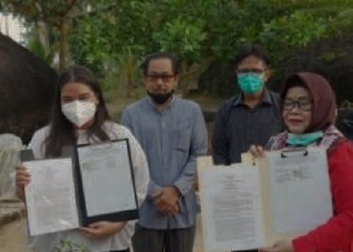 Universitas Riau Jalin Kerjasama Pengembangan Pariwisata Natuna