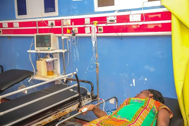 Election Day Boat Mishap: Corps member buried in Akure, survivors receiving treatment (photos)