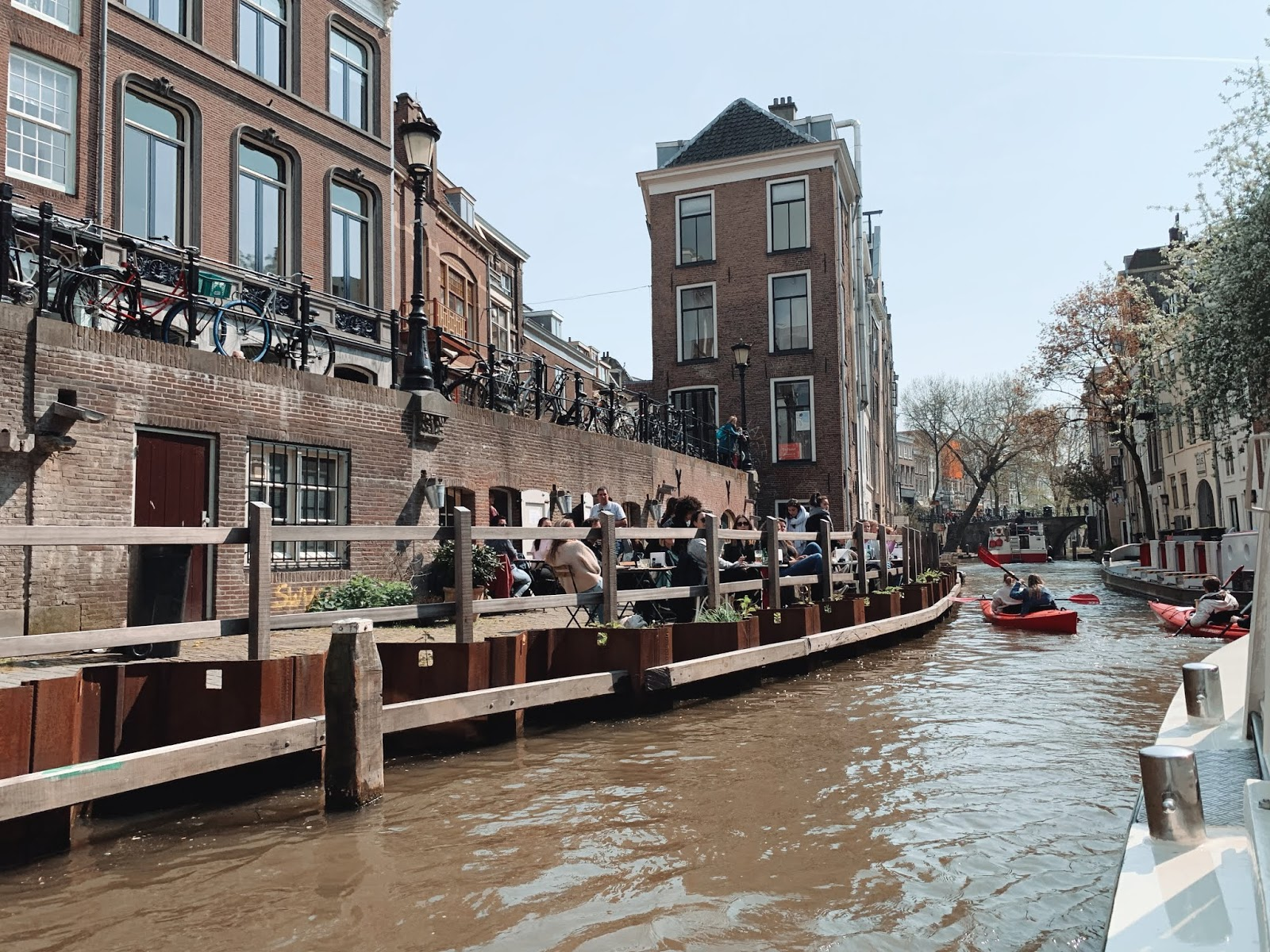 5 things to do in Utrecht
