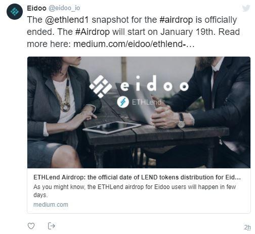 EDO coin future