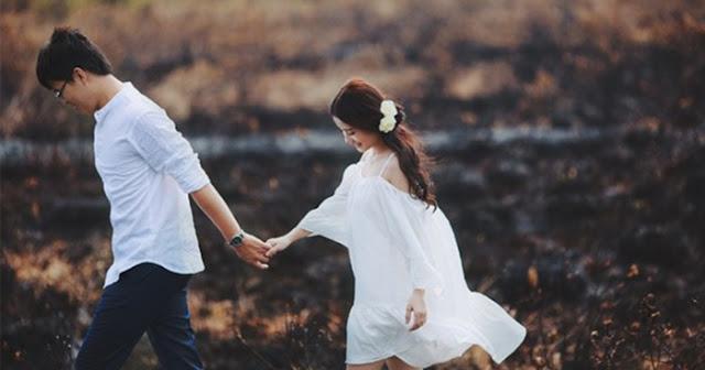 """Con người gặp nhau bởi chữ """"duyên"""", yêu và sống với nhau bởi chữ """"nợ"""""""
