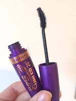Rimmel Supercurler Mascara Black