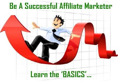 Sukses Pemasaran Afiliasi