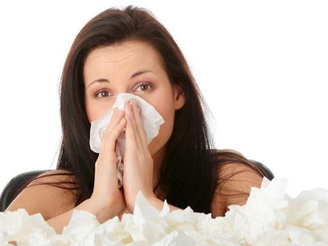 runny nose remedy Treatment