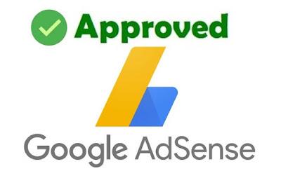 كيفية قبول موقعك في جوجل أدسنس 2020