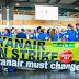 Ryanair отказывается выплачивать компенсации пассажирам, пострадавшим из-за забастовок сотрудников компании