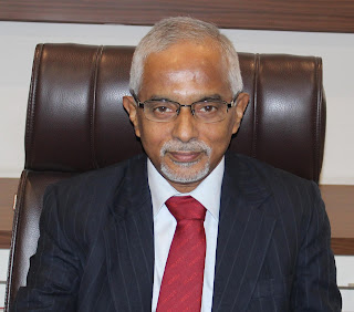 Bhartiya Skill Development University appoints Achintya Choudhury as Vice Chancellor