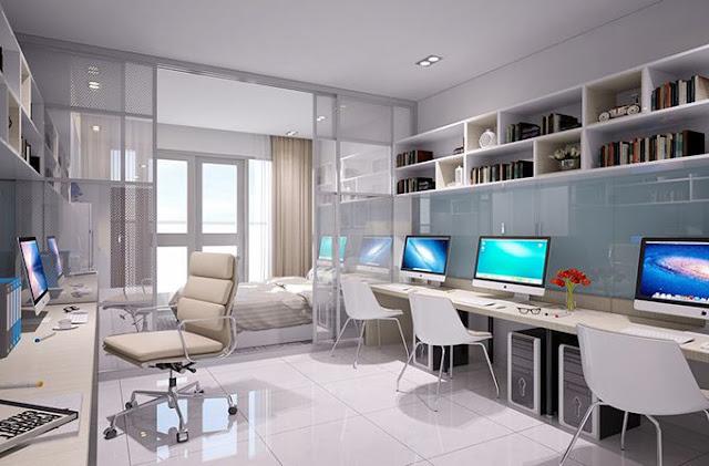 office-tel