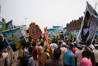Ratha Yatra Netrotsavam