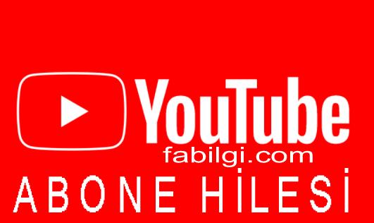 Youtube Abone Hilesi Bedava YouberUp Apk 1.0.5 İndir 2021