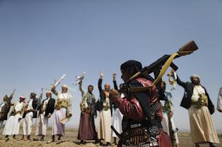 Di Bulan Puasa, Syiah Houthi Masih Terus Gempur Marib; 5 Muslim Tewas 20 Lainnya Luka-luka