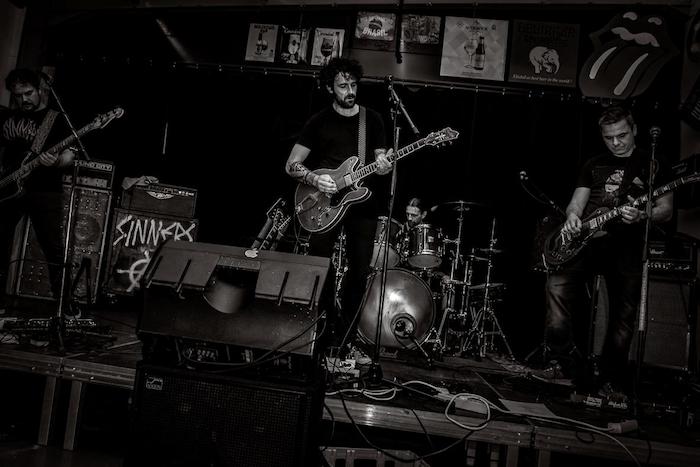 Fuzzy Cracklins album reviews stoner desert psych metal doom music: 2019