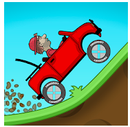 Hill Climb Racing Mod V1.45.7 Unlimited Everything