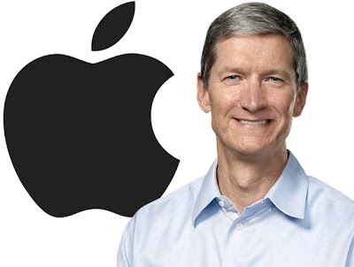 Tim Cook - CEO Apple Inc